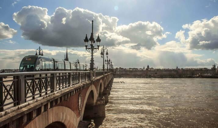 PHOTOS - Bordeaux, terre d'histoire