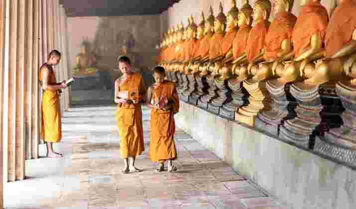 VIDÉO : Au Népal, immersion dans les cérémonies traditionnelles des Sherpas