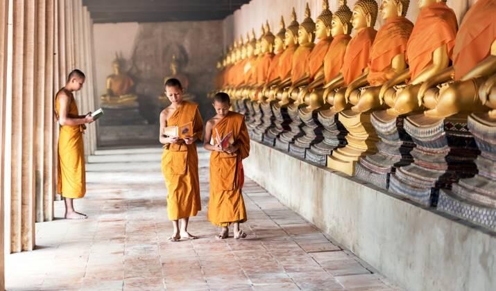 Quatre mois dans l'Himalaya : le récit de l'aventurier Eliott Schonfeld