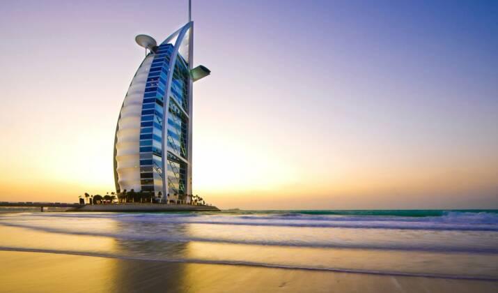 VIDÉO - Dubai Marina, un quartier colossal