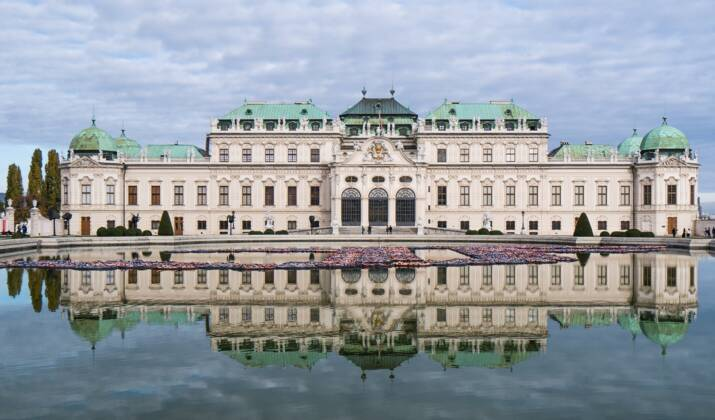 """Le fabuleux destin de """"Vienna Gloriosa"""" : la capitale autrichienne en 22 dates"""