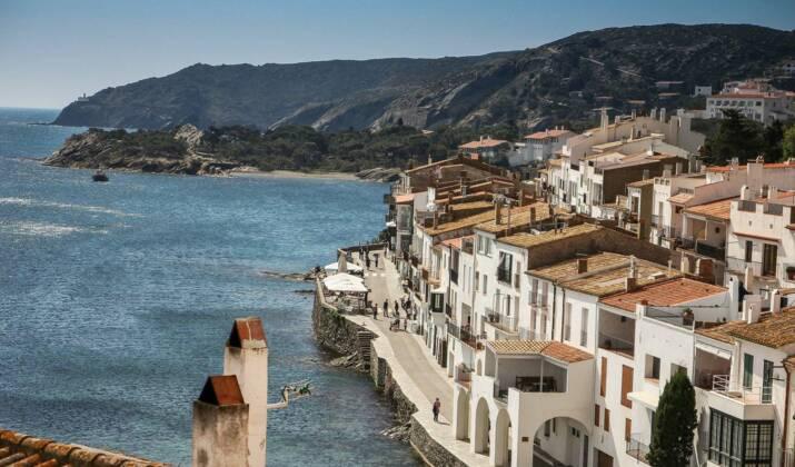 La Catalogne réhabilite d'anciens sentiers de montagne