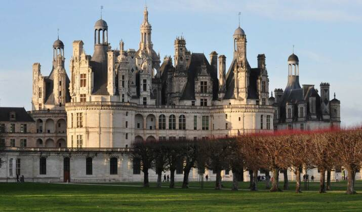 Pays de la Loire : ils mettent leur énergie au service de la nature (4/5)