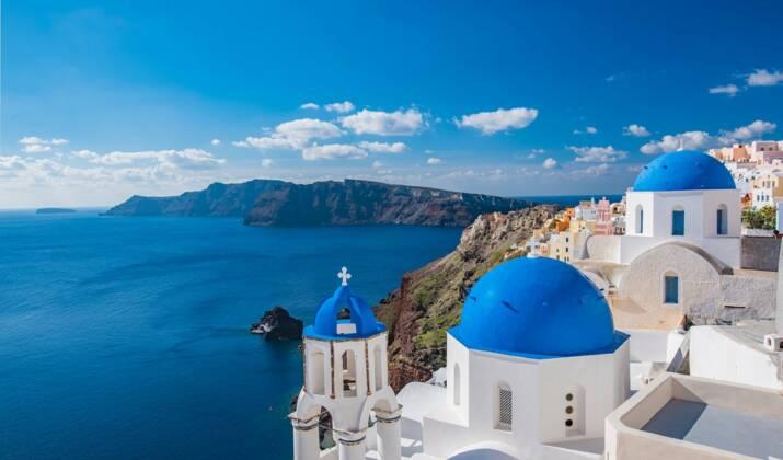 VIDÉO - En Grèce, retenez votre souffle dans les monastères des Météores