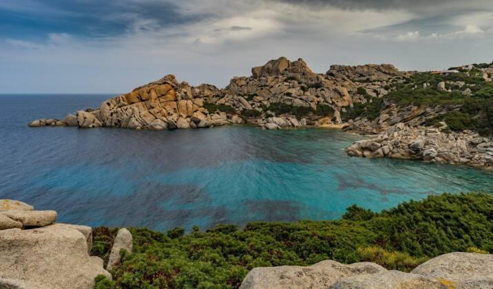 Les plus beaux endroits de Sardaigne