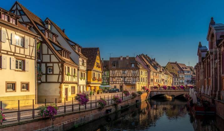 En Alsace, les cigognes plus nombreuses que jamais