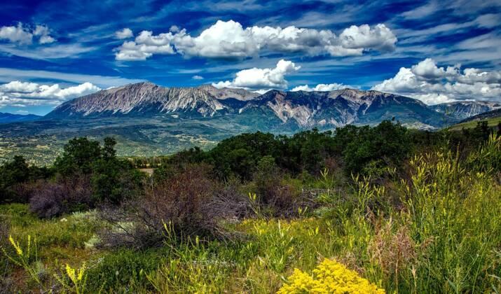 VIDÉO - La splendeur de l'automne dans le Colorado