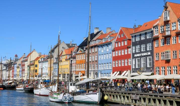 Découverte de mystérieux ossements humains sur le site de construction d'un musée au Danemark