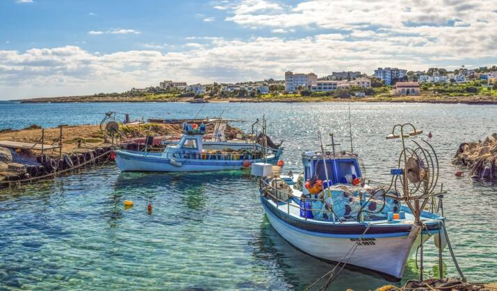 A Chypre divisée, le patrimoine à restaurer rapproche les gens