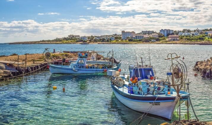 VIDÉO - Chypre : Paphos, capitale européenne de la culture 2017