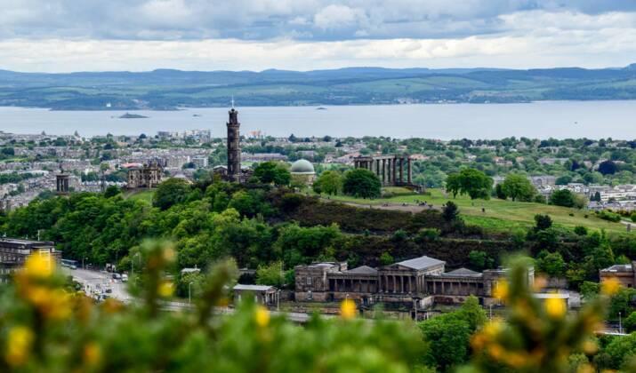 Edimbourg voudrait imposer une taxe aux touristes