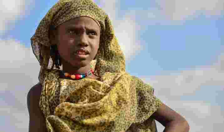 Les dernières églises-forêts d'Ethiopie