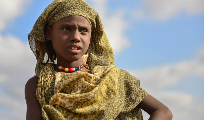 PHOTOS - Ethiopie : dans les entrailles de la terre de sel