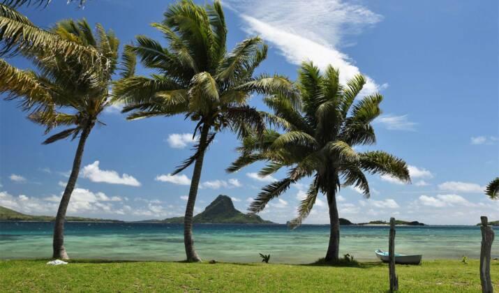Iles Fidji : vacances écologiques au fin fond du Pacifique