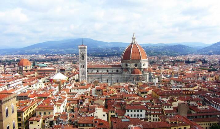 Toscane : des images envoûtantes de Florence la Magnifique