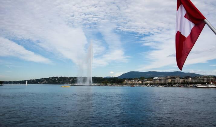 PHOTOS - 10 idées de séjour à Genève