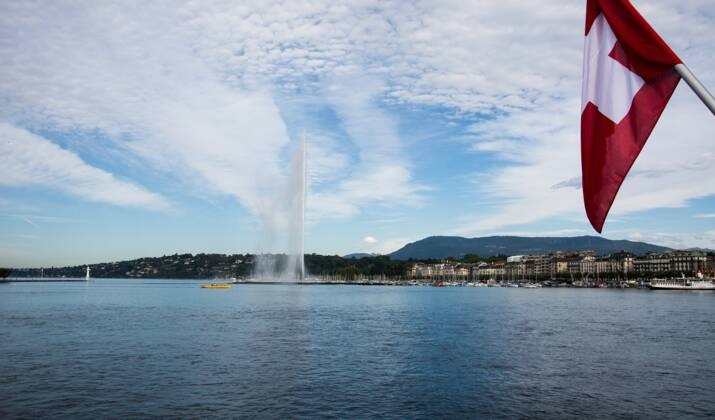 Suisse: vente aux enchères de bijoux très rares