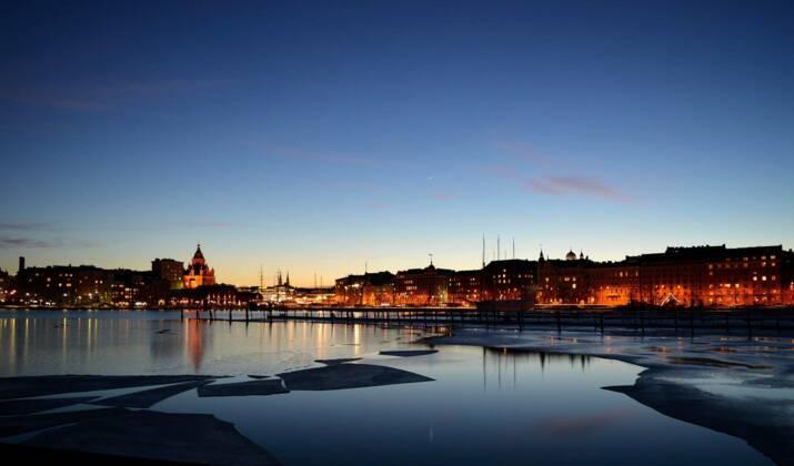 "Finlande : où dîner ""sauvage"" à Helsinki ? Nos cinq adresses gourmandes"