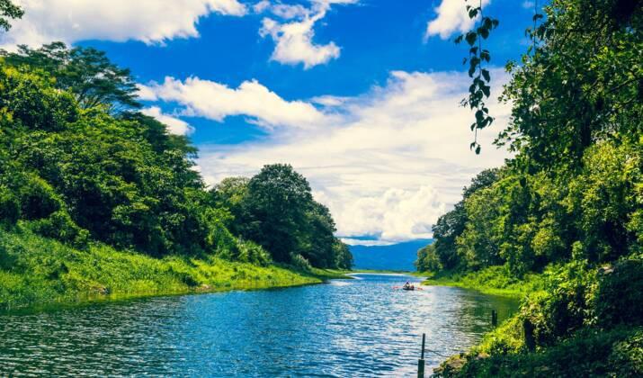 Au Honduras, les Garifunas luttent contre la convoitise de groupes hôteliers
