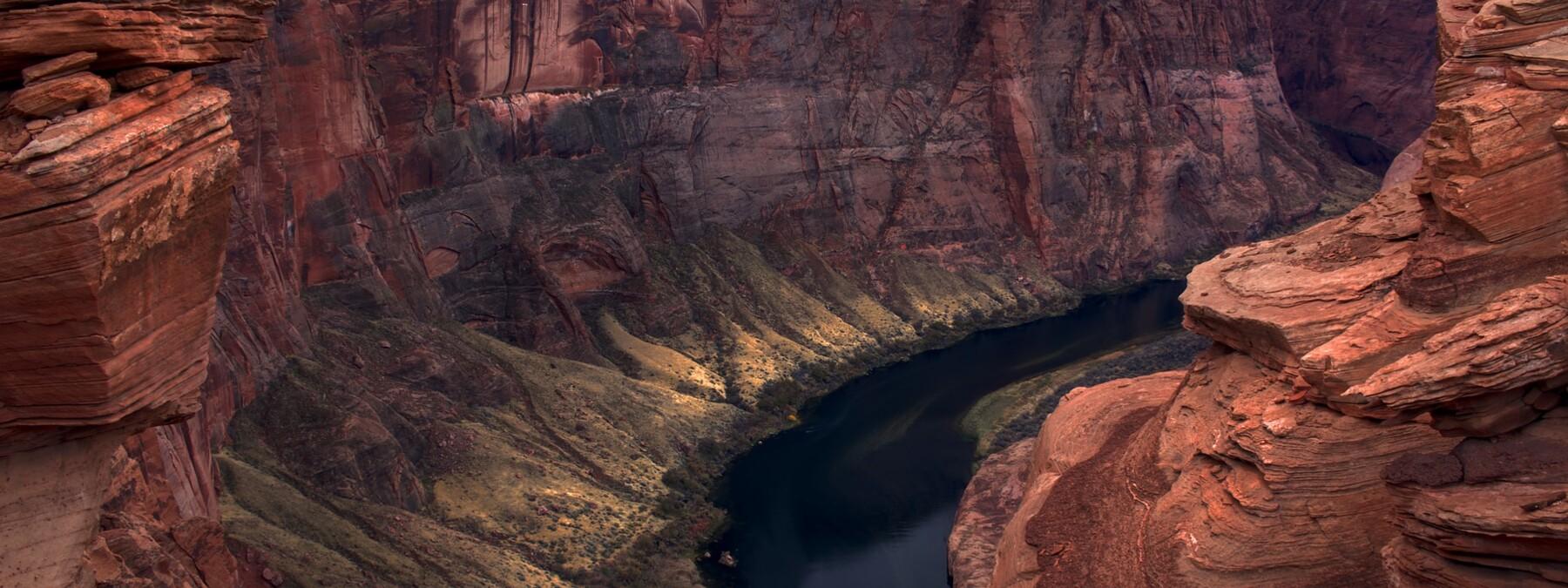 Arizona & le Grand Canyon