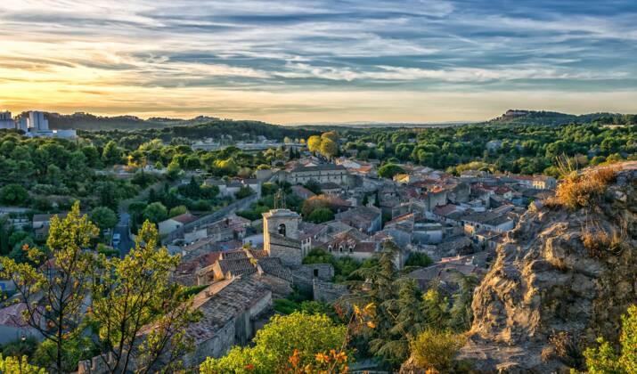 40 ans de GEO : Valerio Vincenzo se souvient de son reportage sur les villages de Provence