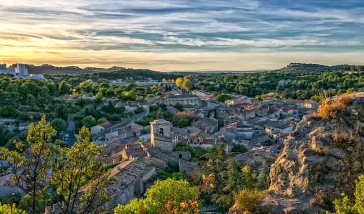À la rencontre des habitants de nos régions : les Provençaux