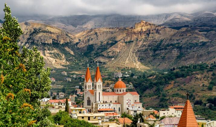 Liban : la découverte d'une fosse commune permet d'en savoir plus sur la guerre pendant les croisades