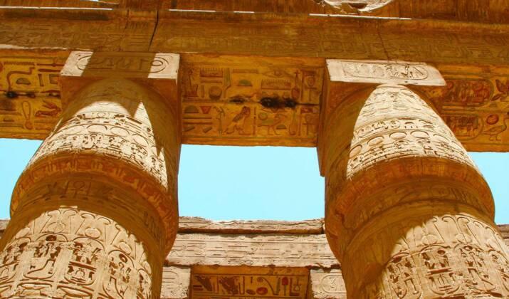 Egypte: découverte de la tombe d'un important orfèvre
