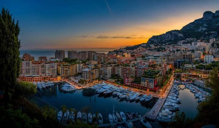 Monaco durcit ses conditions d'entrée sur le territoire aux Français