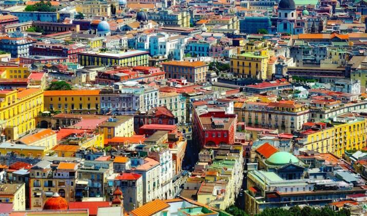 Que faire à Naples quand on aime l'histoire ?