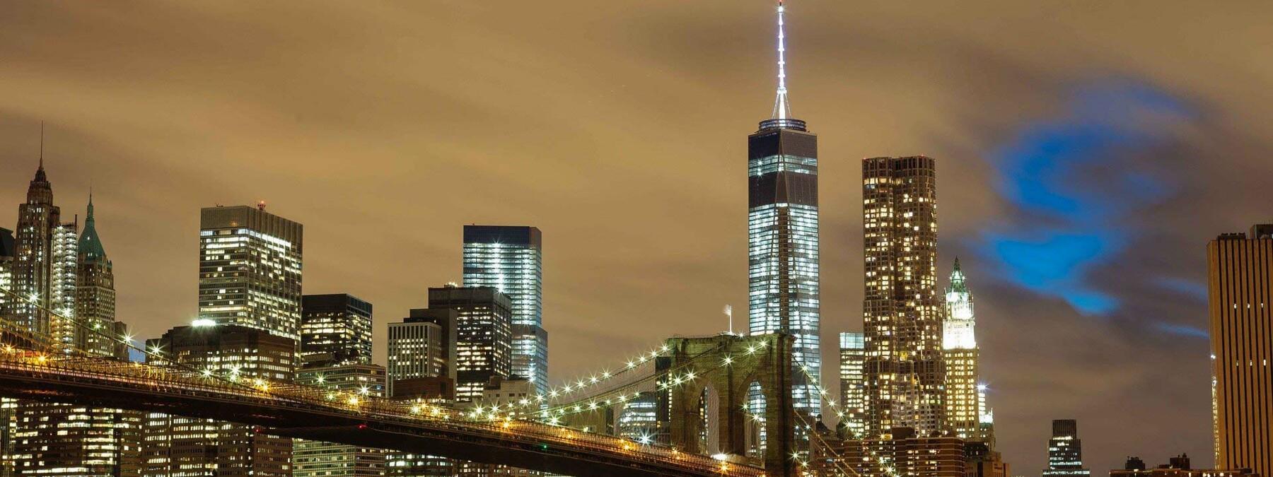 New York Manhattan, Brooklyn