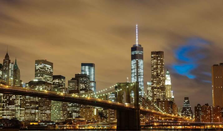 New York : bol d'air au bout du métro