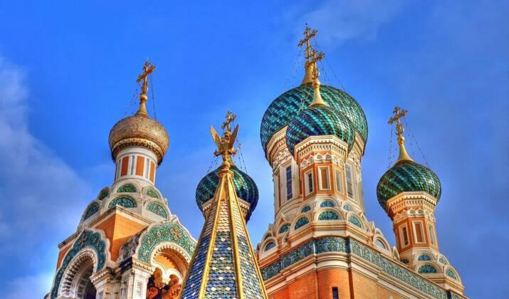 A Moscou, l'hiver est porté disparu