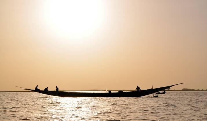 VIDÉO - Niger : la belle Agadez aspire à retrouver sa grandeur passée