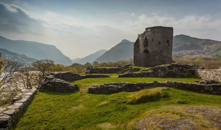 Le pays de Galles en 10 dates clés