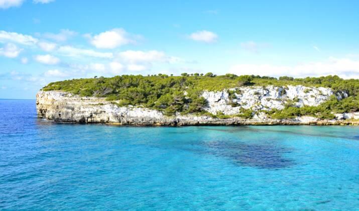 Minorque : les plus beaux endroits de la petite soeur de Majorque