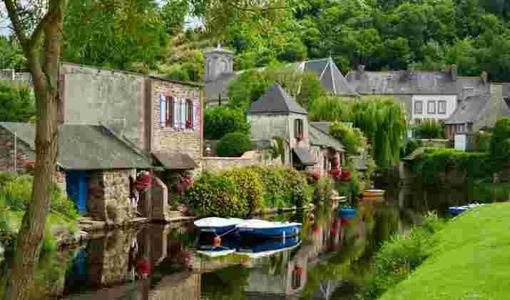 Top 30 des petites villes françaises les plus prisées en 2021