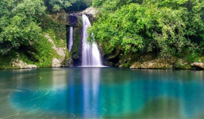 VIDÉO 360° - La Réunion : le piton de la Fournaise comme si vous y étiez