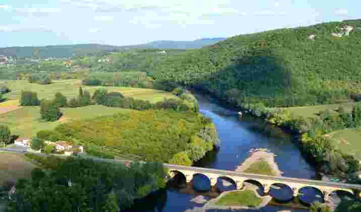 Quels sont les plus beaux endroits de Dordogne ?