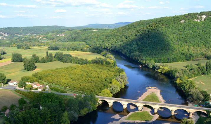 La France nature : l'Aquitaine
