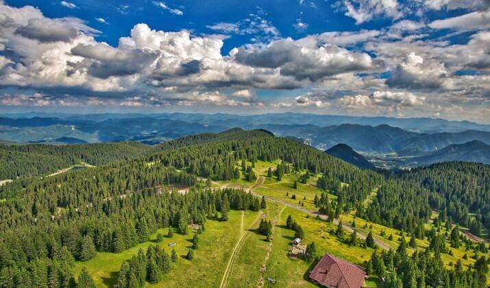 Station de Bansko: la justice bulgare donne raison aux écologistes