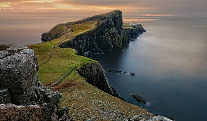 Découverte d'un trésor de pièces daté de l'ère viking sur l'île de Man