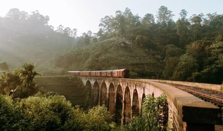 Kandy, la capitale spirituelle du Sri Lanka