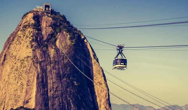 VIDÉO - Explorez les entrailles de la Terre au Brésil