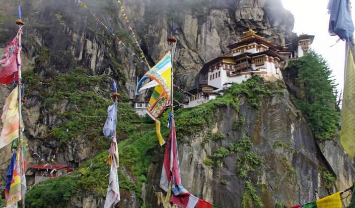 """Patrice Leconte : """"Le Bhoutan ? Un magnifique sommet d'austérité"""""""