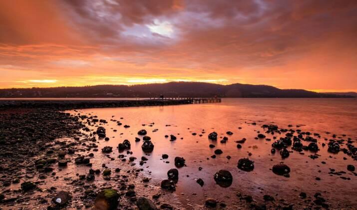 VIDÉO : Tasmanie, l'île émeraude