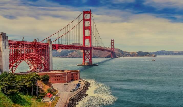 Les 10 activités à tester à San Francisco