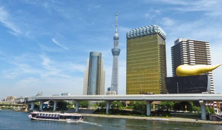 Japon: un sapin de Noël en or à plus de 1,5 million d'euros