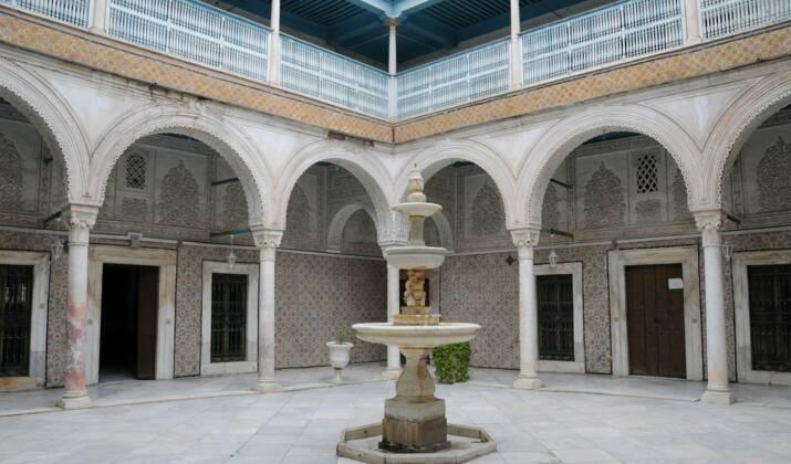 La Tunisie met ses muezzins au diapason