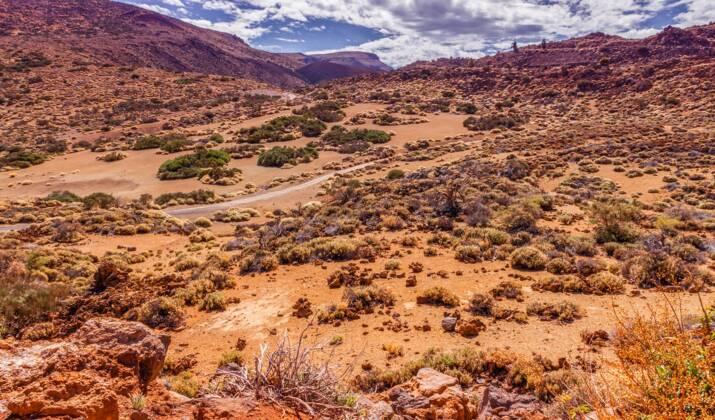 Îles Canaries : les dix plus beaux sites naturels